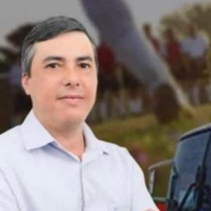 Gilmar Fidélis de Lima